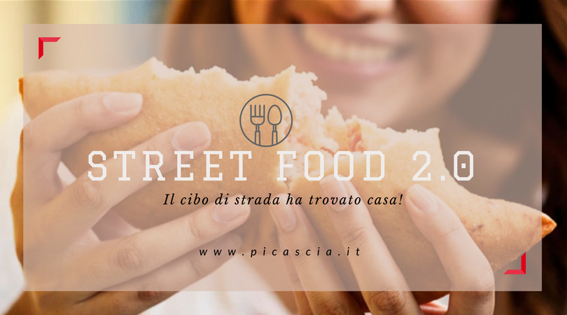 2 Street Food, fenomeno in crescita